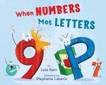 When Numbers Met Letters book