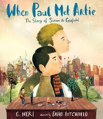 When Paul Met Artie book