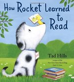 When Rocket Learned to Read book
