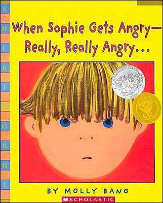 When Sophie Gets Angry - Really, Really Angry... book