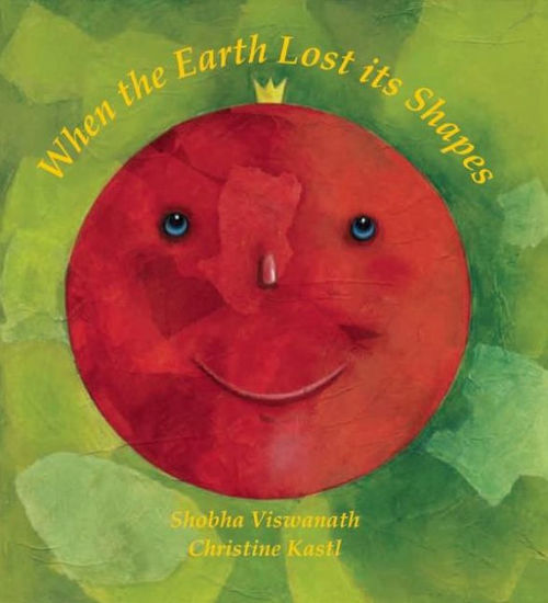 When the Earth Lost Its Shapes book