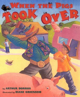 When the Pigs Took Over book