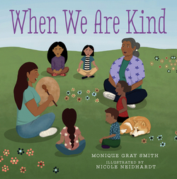 When We Are Kind book