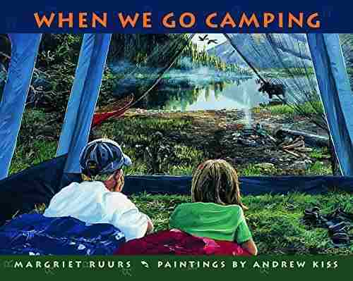 When We Go Camping book