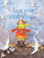 When You Need Wings book