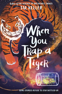When You Trap a Tiger book