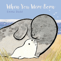 When You Were Born book
