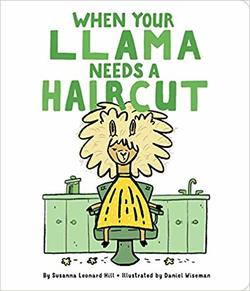 When Your Llama Needs a Haircut book