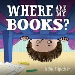 Where Are My Books? book