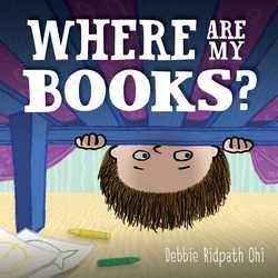 Where Are My Books? Book