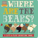 Where Are the Bears? book