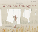Where Are You, Agnes? book
