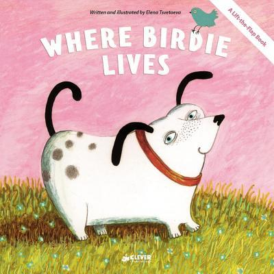Where Birdie Lives book