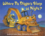Where do Digger's Sleep at Night? book