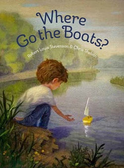 Where Go the Boats? book