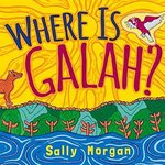 Where Is Galah? book