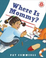 Where Is Mommy? book