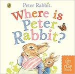 Where Is Peter Rabbit? book