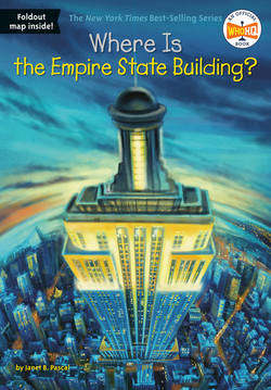 Where Is the Empire State Building? book