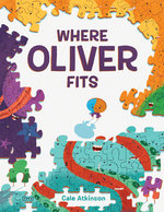 Where Oliver Fits book