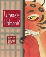 Where's Halmoni? book