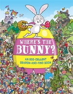 Where's the Bunny? book