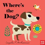 Where's the Dog? book