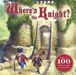 Where's the Knight? book