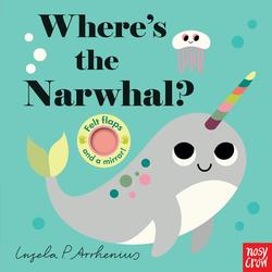 Where's the Narwhal? book