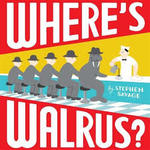 Where's Walrus? book