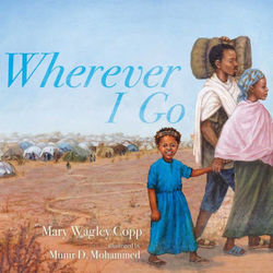 Wherever I Go book