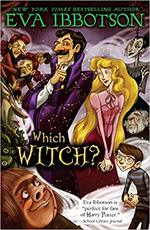 Which Witch? book