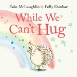 While We Can't Hug book