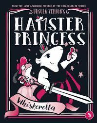 Whiskerella book