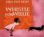 Whistle for Willie book