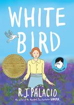 White Bird book