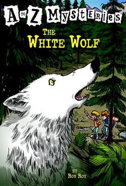 White Wolf book