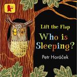 Who Is Sleeping? book