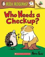 Who Needs a Checkup? book
