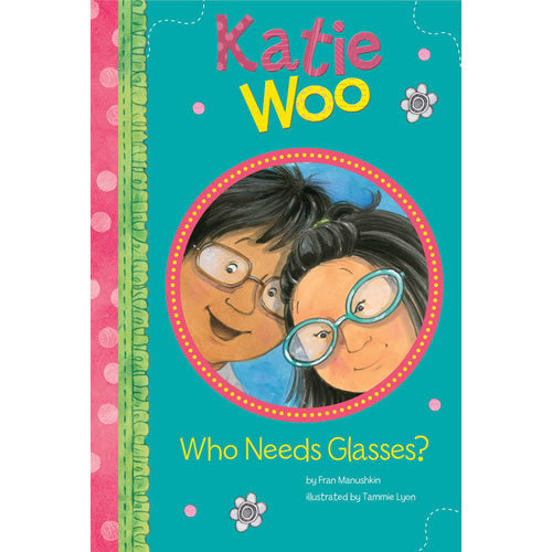 Who Needs Glasses? book