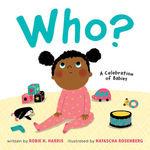 Who? book
