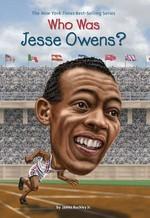 Who Was Jesse Owens? book