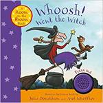 Whoosh! Went the Witch book
