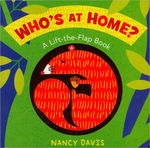 Who's at Home? book