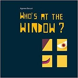 Who's at the Window? book