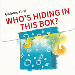 Who's Hiding in This Box? book