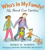 Who's in My Family?: All about Our Families book