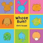 Whose Bum? book