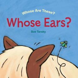 Whose Ears? Book