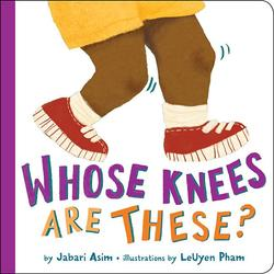 Whose Knees Are These? book